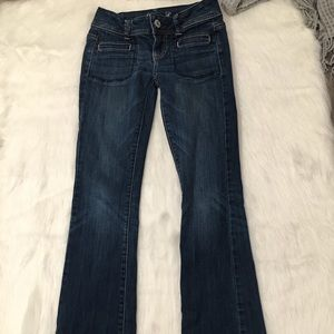 American Eagle Stretch Original Bootcut Jeans